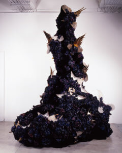 """""Untitled #1180 (Beatrice),"" 2003-2008, by Petah Coyne"